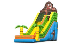 gorilla slide super