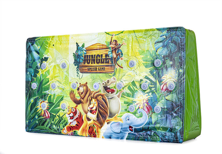 IPS Splash Wall - Jungle
